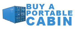 Buy A Portable Cabin | Call 0800 907 0084